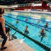 Aerobika ūdenī