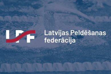 Latvijas Peldēšanas federācija