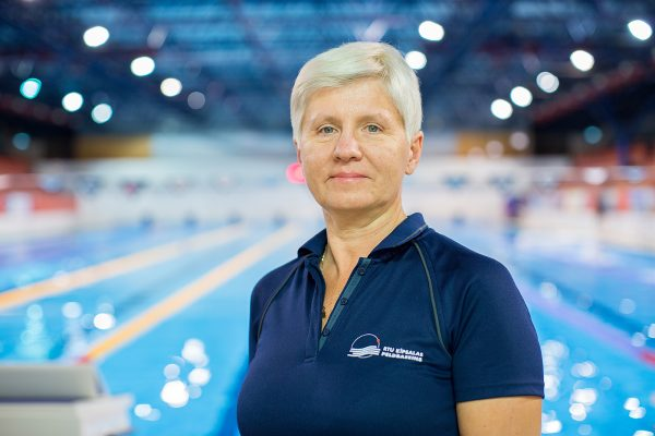 Sandra Klišāne