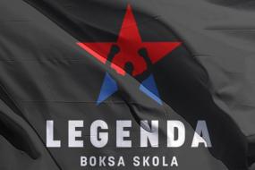 Boksa klubs LEGENDA