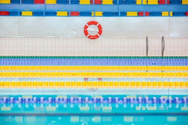 Lielā baseina ierobežojums 31.01. un 01.02.