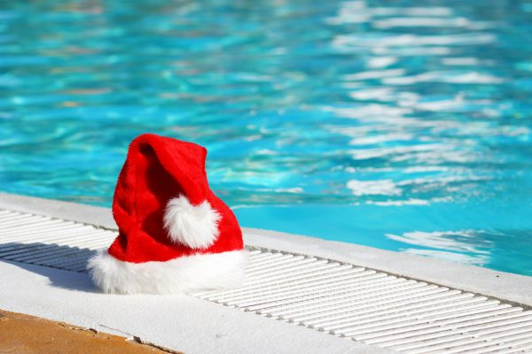 Opening hours at Christmas and New Year